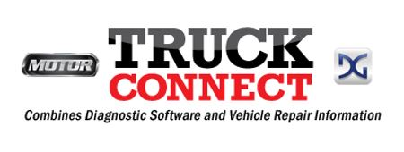 dg truck software connect