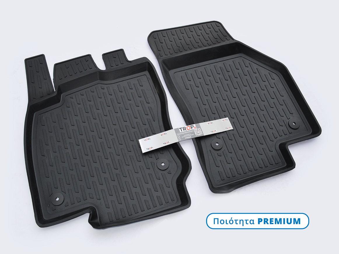 Μπροστινά σκαφάκια οδηγού συνοδηγού, με τα κουμπώματα ειδικά για το αυτοκίνητο σας.