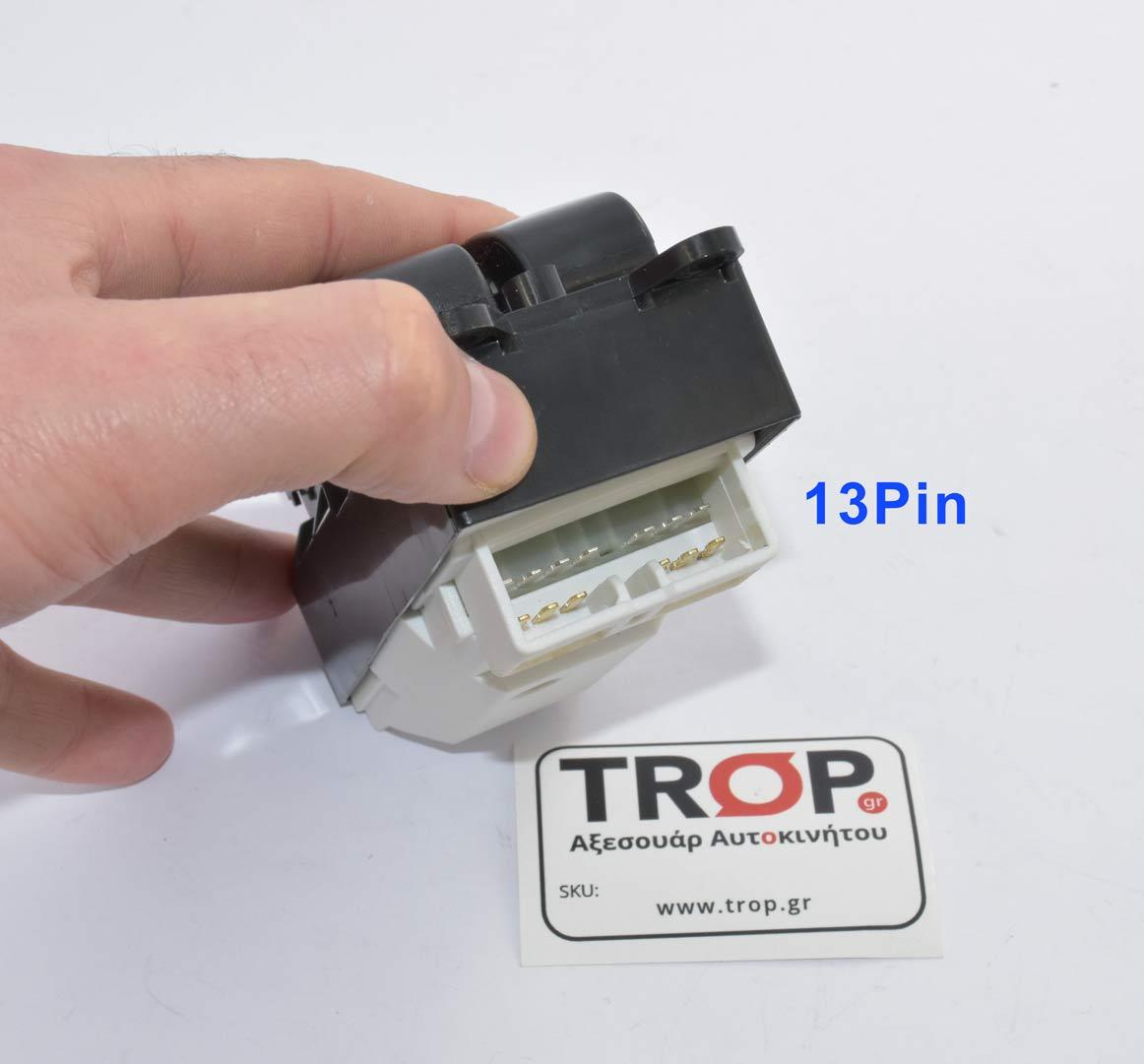 13 Pin, Κωδ: 84820-12361 και AP-042307172 – Φωτογραφία από Trop.gr