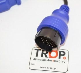 adaptoras-diagnostikou-38-pin-gia-iveco