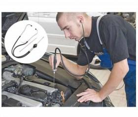 Ακουστικά Εντοπισμού Βλαβών για Μηχανικούς Αυτοκινήτων