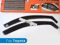 Ανεμοθραύστες (Aντιανεμικά) Gelly Plast για Toyota Corolla (E120/E130, Μοντ. 2000-2007) - Φωτό TROP.gr