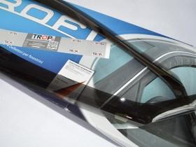 Ανεμοθραύστες Αυτοκινήτου ClimAir για VW Golf 4 - Bora