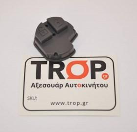 Ανταλλακτικό Λαστιχάκι για Κλειδί Suzuki πρόσθια όψη - Φωτογραφία τραβηγμένη από TROP.gr