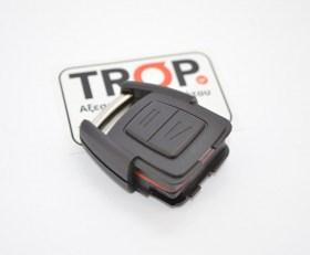 Καπάκια κλειδιού με 2 κουμπιά για Opel Astra G - Φωτογραφία τραβηγμένη από TROP.gr
