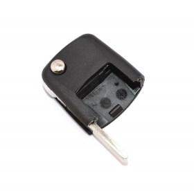 Ανταλλακτικό Κλειδιού VW, Seat και Skoda - Λάμα και Βάση Λάμας
