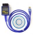 Elm327 USB Αντάπτορας, Windows Pc based