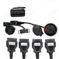 Αντάπτορες OBD2 για Διαγνωστικά Φορτηγών Man, Iveco, Volvo, Mercedes (14 pin - Sprinter & Vito)
