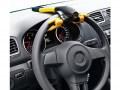 Ασφάλιση τιμονιού στο ταμπλό του αυτοκινήτου - TROP.gr