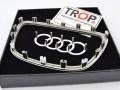 Κάτω πλευρά σήματος τιμονιού για αυτοκίνητα Audi - Φωτογράφιση TROP.gr