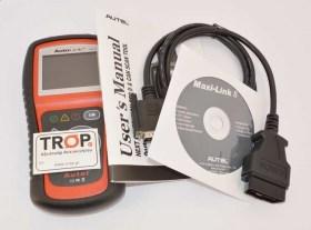 Οδηγίες χρήσης και CD εγκατάστασης - Φωτογραφία τραβηγμένη από TROP.gr