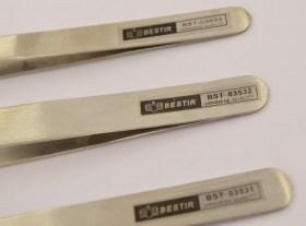 Bestir Ατσάλινες Λαβίδες Τσιμπίδες για Μηχανικούς και Ηλεκτρολόγους - Φωτογραφία τραβηγμένη από TROP.