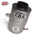 BMC Γκρι Carbon Βαρελάκι Εισαγωγής Αυτοκινήτου (κατόπιν παραγγελίας) – Κωδ: CDA70-130S