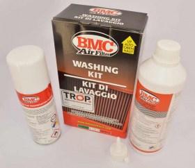 BMC Καθαριστικό Φίλτρου Αέρος WA 200-500 - Φωτογραφία τραβηγμένη από TROP.gr