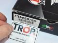 Φνήσιο φίλτρο BMC FB458/20 - Ετικέτα Κατασκευαστή - Φωτογράφιση TROP.gr