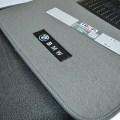 Χοντρή αδιάβροχη μοκέτα σε γκρι πατάκια για BMW Σειρά 5, 3ης Γενιάς (Ε34) - TROP.gr
