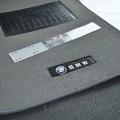 Χοντρή αδιάβροχη γκρι μοκέτα σε πατάκια για BMW Σειρά 5, 3ης Γενιάς (Ε34) - TROP.gr