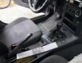 Φούσκα Ταχυτήτων και Χειρόφρενου (Μαύρο) τοποθετημένα σε BMW E36 πελάτη στο κατάστημα μας – Φωτογραφία από Trop.gr