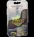 Αντικλεπτικό μπαστούνι κλειδώματος φρένου ή φρένου και συμπλέκτη της Bullock συσκευασία – Φωτογραφία από Trop.gr