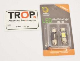Συσκευασία LED, όπως ακριβώς είναι -  Φωτογραφία τραβηγμένη από TROP.gr