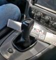 Δερμάτινος Λεβιές με Φούσκα για Mercedes W203 - C200, W209 - CLK 200 τοποθέτηση σε αυτοκίνητο πελάτη μας – Φωτογραφία από Trop.gr