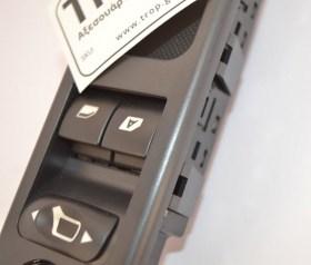 Χειριστήρια για μπροστινά τζάμια και ηλεκτρικούς καθρέφτες για Peugeot 207 - Φωτογραφία τραβηγμένη από TROP.gr