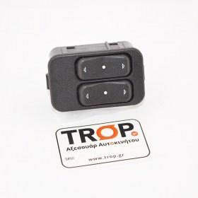 Διακόπτης Ηλεκτρικών Παραθύρων για GM 8-pin Astra G (6240107) - Φωτό TROP.gr