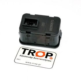 Διακόπτης Ηλεκτρικών Παραθύρων για GM 8-pin Astra G (6240107) - Πίσω μέρος, σύνδεση -  Φωτό TROP.gr