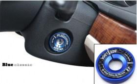 Διακοσμητικό Δαχτυλίδι Διακόπτη για Audi, VW, Skoda και Seat