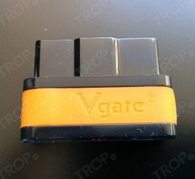 Διαγνωστικό OBD2 iCar Elm327 Bluetooth (Φωτογραφία τραβηγμένη από TROP.gr, χωρίς επεξεργασία)