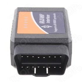 ELM327 Bluetooth OBD2 EOBD Εργαλείο Σάρωσης Αυτοκινήτου