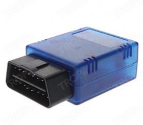 Vgate® ELM327 Bluetooth OBDII ΔΙαγνωστικός Σαρωτής Αυτοκινήτου
