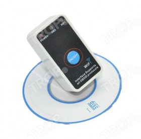 Elm327 Wifi OBD2 Διαγνωστικό Αυτοκινήτων