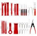 Κασετίνα Εργαλείων Αφαίρεσης Πλαστικών Αυτοκινήτου (είδη)