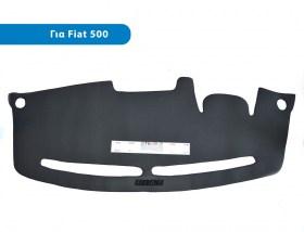 Προστατευτικό Κάλυμμα Ταμπλό για Fiat 500
