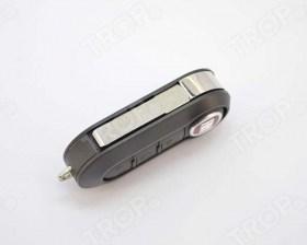 Αναδιπλούμενο – σπαστό καβούκι – κέλυφος κλειδιού  για FIAT - Φωτογραφία τραβηγμένη από TROP.gr