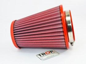 Φιλτροχοάνη BMC (Διάμετρος Εισαγωγής 80mm) - Διπλού Κώνου
