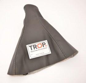 Εικόνα δέρματος για το λεβιέ των ταχυτήτων - Φωτογραφία τραβηγμένη από TROP.gr