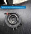 Εργοστασιακή Φούσκα για Suzuki V-Strom - Φωτογραφία τραβηγμένη από TROP.gr