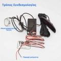 Πολύ εύκολη συνδεσμολογία και τοποθέτηση - Φωτογραφία τραβηγμένη από TROP.gr