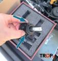 Ειδικός Ανταπτόρας Τοποθέτησης Λαμπών LED για το i30  – Φωτογραφία από Trop.gr