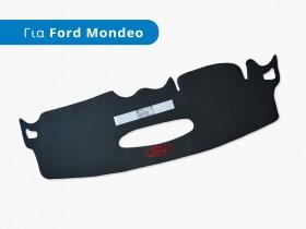 Προστατευτικό Κάλυμμα Ταμπλό για Ford Mondeo (Τύπος: CD345, Μοντέλα: 2007-2014)