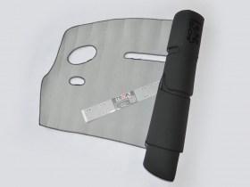 Προστατευτικό Κάλυμμα Ταμπλό για Peugeot 307 (Μοντέλα: 2001-2008)