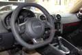 Δέρμα για Ντύσιμο – Επιδιόρθωση Τιμονιού Audi A3, S3, TT & TTS από Γνήσιο Δέρμα