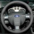 Δερμάτινη Επένδυση για Επισκευή Τιμονιού Ford Focus Sport