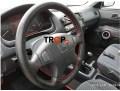 Το κάλυμμα τοποθετημένο σε αυτοκίνητο πελάτη μας (Honda Civic) - Φωτογραφία από Trop.gr