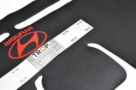Προστατευτικό Κάλυμμα Ταμπλό για Hyundai i30 (1ης Γενιάς)