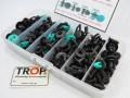 Λεπτομέρεια κουμπωμάτων - Φωτογράφηση TROP.gr