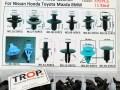 Λεπτομέρειες και τύποι κουμπωμάτων - Φωτογράφηση από TROP.gr