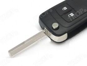 Κέλυφος Κλειδιού για Opel Astra J και Insignia